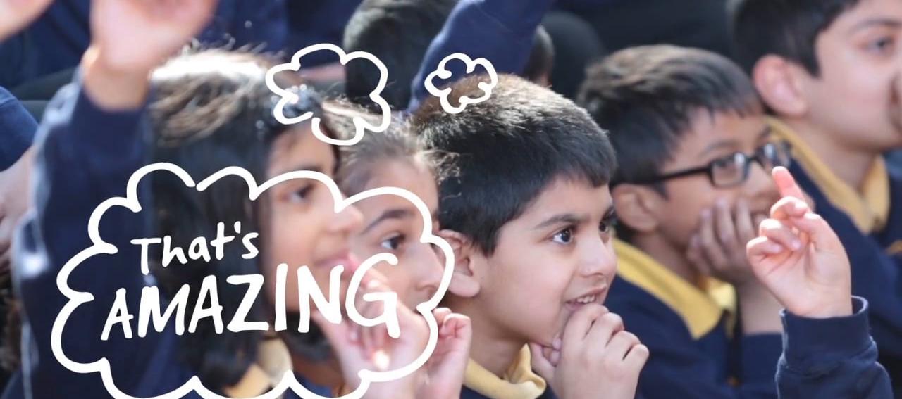 MOSI - Classroom Sessions